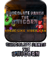 Chocolate Pants The Unicorn