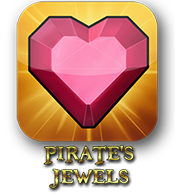 Pirates Jewelst