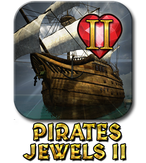 Pirate's Jewels II